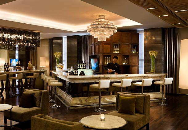 how to get an upgraded room in marriott hote