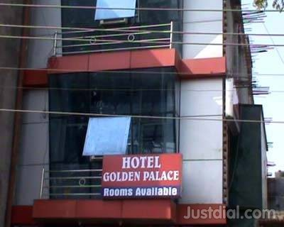Golden Palace Hotel Chandigarh