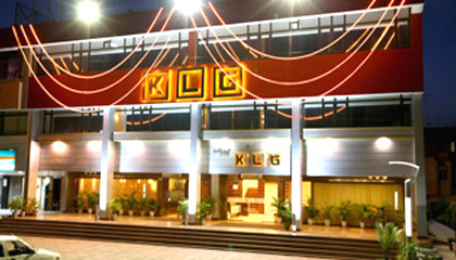 K L G International Hotel Chandigarh