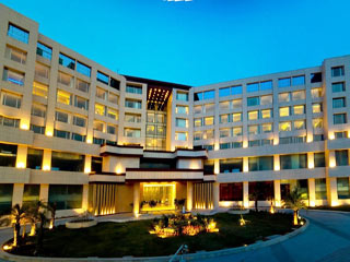 KC Royal Park Hotel Chandigarh