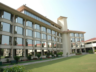 Mountview Hotel Chandigarh