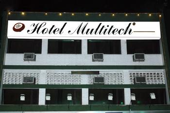 Multitech Hotel Chandigarh