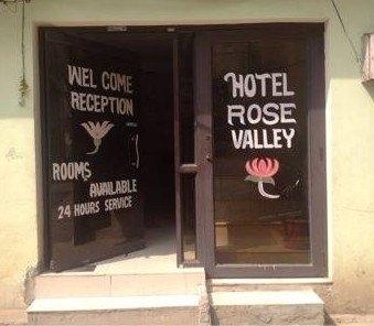 Rose Valley Hotel Chandigarh