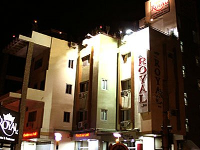 Royal Inn Hotel Chandigarh