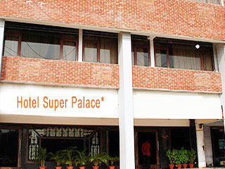 Super Palace Hotel Chandigarh