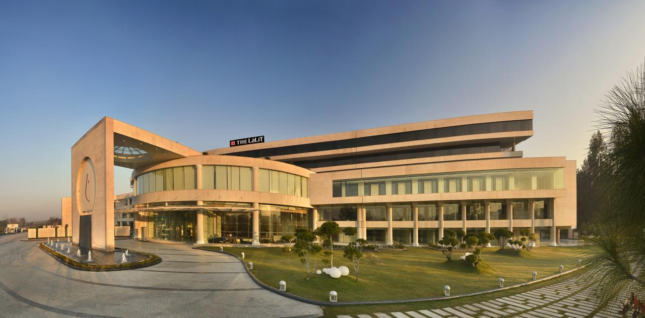 The Lalit Hotel Chandigarh