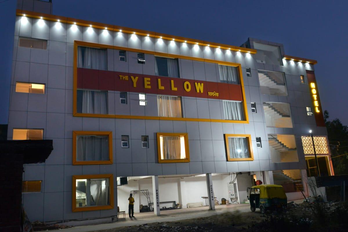 Swaran Hotel Chandigarh  Rooms  Rates  Photos  Reviews